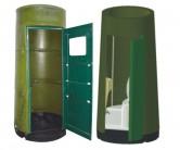 CEMER - Продукти - Портативни тоалетни