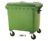CEMER - Продукти - Контейнери за боклук
